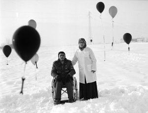 Omar Imam, Live, Love, Refugee series: Untitled, 2015 © Omar Imam.