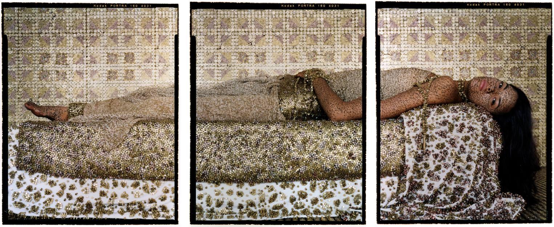 『Bullet #3』http://lallaessaydi.com/11.html