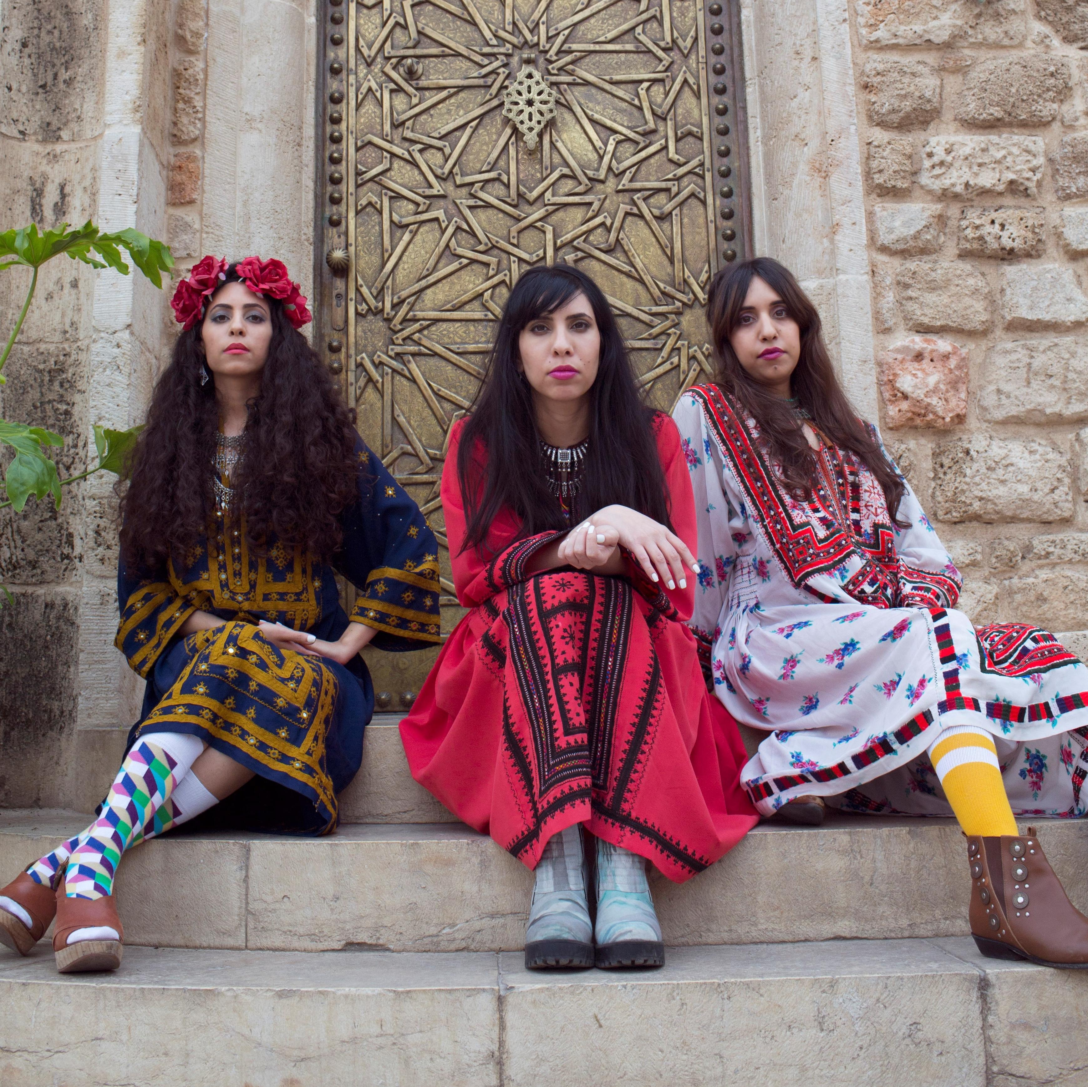イスラエル イエメン 音楽 ファッション 女性 アラブ