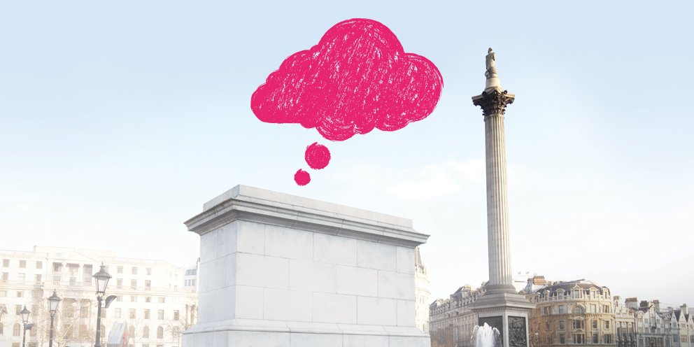 The Fourth Plinth Commission